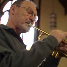 Allan Dean, Trumpet — Professor of Music, Yale School of Music
