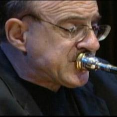 Daniel Perantoni, Tuba — Professor of Music, Indiana University