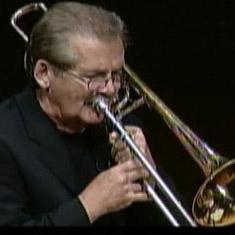 Melvyn Jernigan, Trombone — Executive Director, Primo Concerts