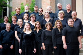 Texas Bach Choir