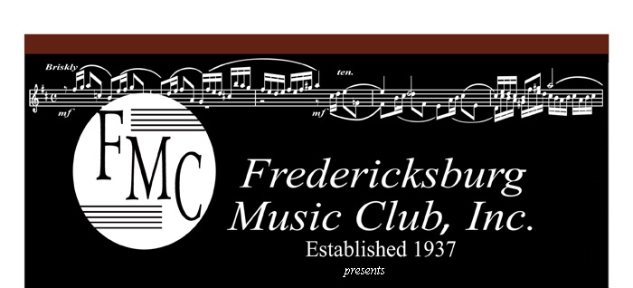 Fredericksburg Music Club, Inc. - 501 (C) 3 Organization