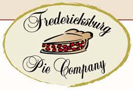 Fredericksburg Pie Co.