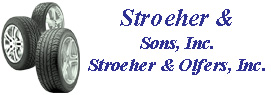 Stroeher & Sons, Inc. / Stroeher & Olfers, Inc.