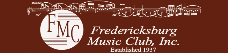 Fredericksburg Music Club, Inc.