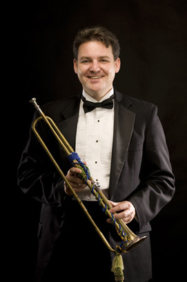 Nathaniel Mayfield, Trumpet